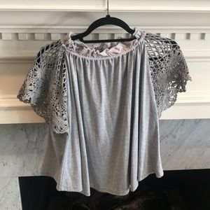Free people women's blouse